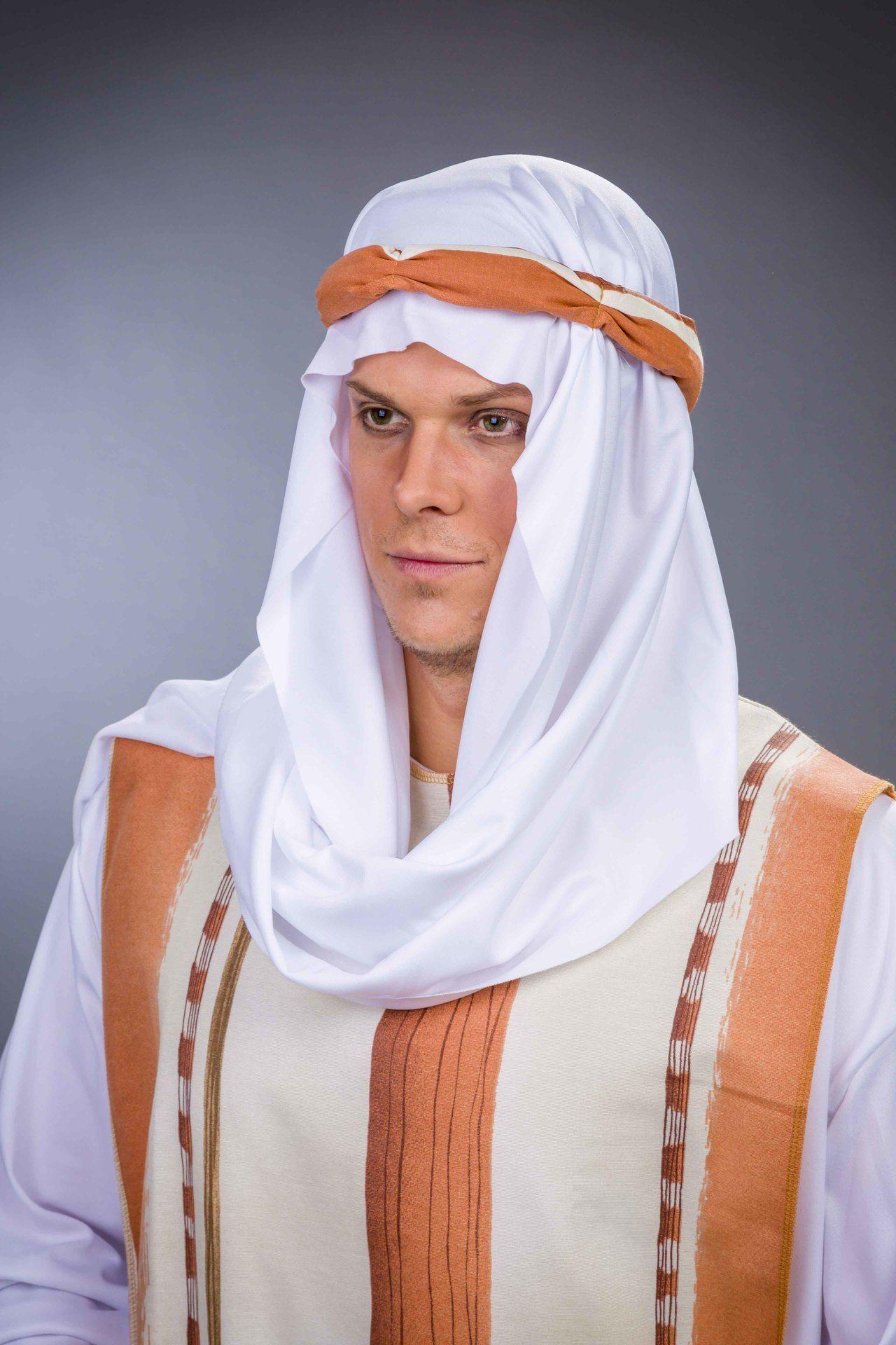 Araberfürst